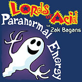 Paranormal Energy de Lords of Acid