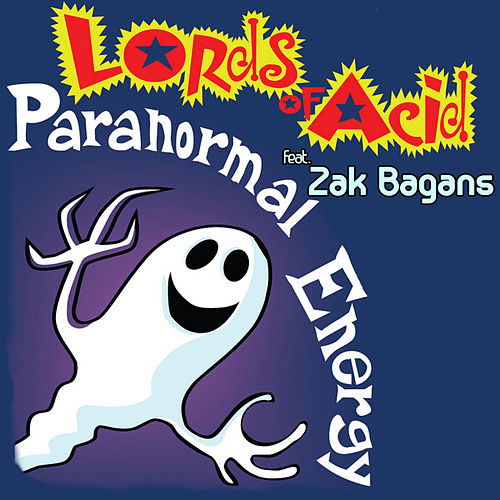 Paranormal Energy by Lords of Acid