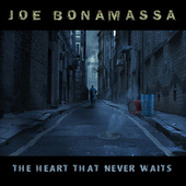 The Heart That Never Waits de Joe Bonamassa
