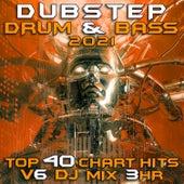 Dubstep Drum & Bass 2021 Top 40 Chart Hits, Vol. 6 DJ Mix 3Hr by Dubstep Spook