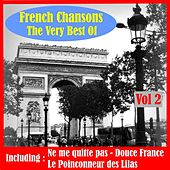 French Chansons the Very Best of, Volume 2 by Various Artists