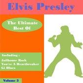 Elvis Presley the Ultimate Best of , Volume 3 de Elvis Presley