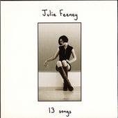13 Songs de Julie Feeney