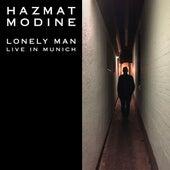 Lonely Man (Live in Munich) von Hazmat Modine
