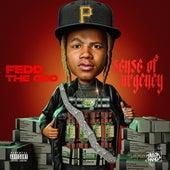 Sense of Urgency by Fedd the God