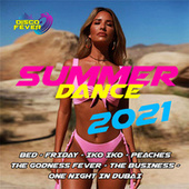 Summer Dance 2021 de Disco Fever