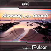 Dancing on the Beach - By Pulsar by Various Artists