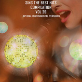 Sing the Best Hits, Vol. 29 (Special Instrumental Versions) by Work in Work