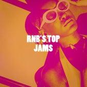 RnB's Top Jams by 90s Pop
