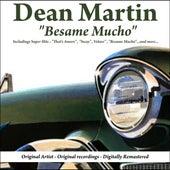 Besame Mucho de Dean Martin