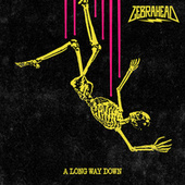 A Long Way Down de Zebrahead