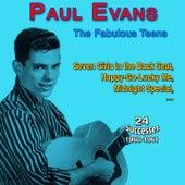 Paul Evans - Sings the Fabulous Teens (24 Successes 1960-1961) de Paul Evans