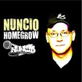 Homegrow by Nuncio