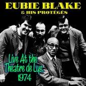 Live At the Theatre de Lys, 1974 by Eubie Blake