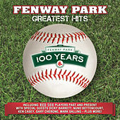 100 Year Anniversary Of Fenway Park by Various Artists