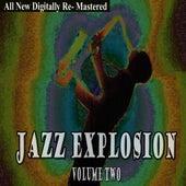 Jazz Explosion - Volume 2 de Various Artists