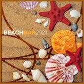 Beach Bar 2021 by Various Artists