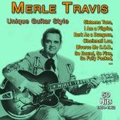 Merle Travis -