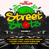 Street Shots Vol.2 de Various Artists