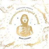 Store Locator by Buddha-Bar