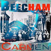 Bizet: Carmen (Remastered) by Various Artists
