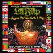 Around Da World In 1 Day de Lil' Flip