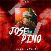 Live Vol.1 by José Pino