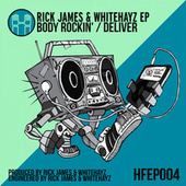 Body Rockin' / Deliver by Rick James