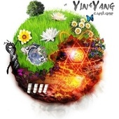 Yin & Yang by Cold Storage