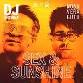 Sex & Sunshine (DJ Antoine vs Mad Mark 2k21 Mix) von DJ Antoine