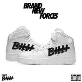 Brand New Forces de Chris Billi