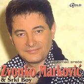 Ljubimac srece by Zvonko Markovic