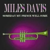 Someday My Prince Will Come (Original LP) de Miles Davis