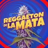 Reggaeton De La Mata de Various Artists