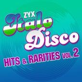 ZYX Italo Disco: Hits & Rarities Vol. 2 von Various Artists