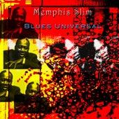 Blues Universal by Memphis Slim