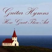Instrumental Guitar Hymns: How Great Thou Art de Instrumental Hymn Players