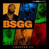 BSGG Chapter III by BSGG Lil Man