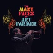 The Many Faces of Art Farmer by Art Farmer