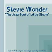 The Jazz Soul of Little Stevie de Stevie Wonder