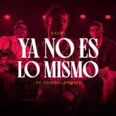 Ya No Es lo Mismo by Enemy