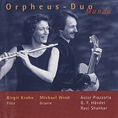 Mundo von Orpheus-Duo