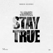 Stay True fra Jahmiel