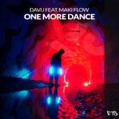 One More Dance by Davij