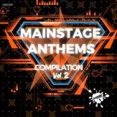 MainStage Anthems, Vol. 2 de Various Artists