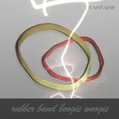 Rubber Band Boogie Woogie by Cold Storage