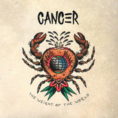The Weight Of The World de Cancer