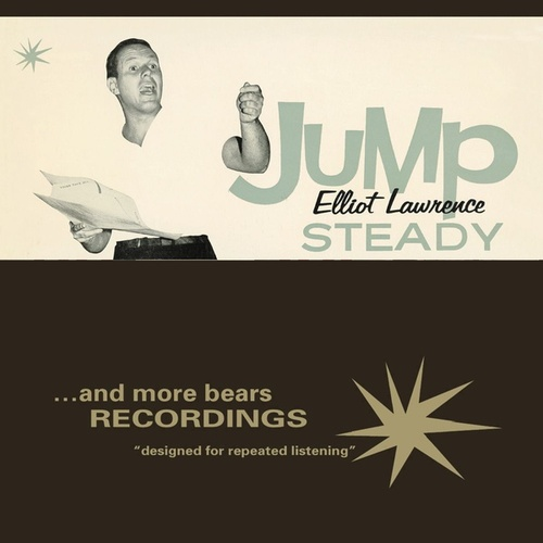 Jump Steady by Elliot Lawrence