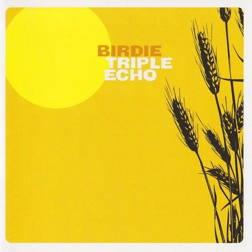 Triple Echo by Birdie