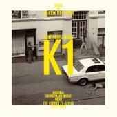 Sonderdezernat K1 (OST) by Martin Böttcher